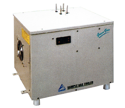SWAS Chillers / Gas Cooler For CEMS